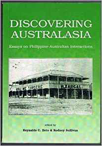Discovering Australasia
