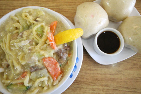 Lomi (Photo by Ivan Kevin Castro)