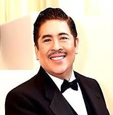Musical director George Gemora Hernandez (Source: facebook)