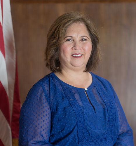 Biotech exec Flor Nicolas broke the barrier for Fil-Am women on the South San Francisco City Council.