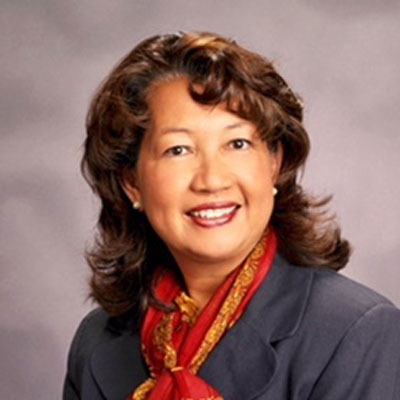New Haven Unified School District Trustee Linda Canlas topped her race last year.
