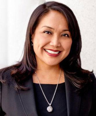 Former prosecutor Teresa Magno is now LA Superior Court Judge.