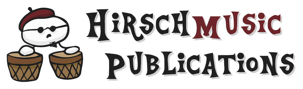 HirschMusic Publications