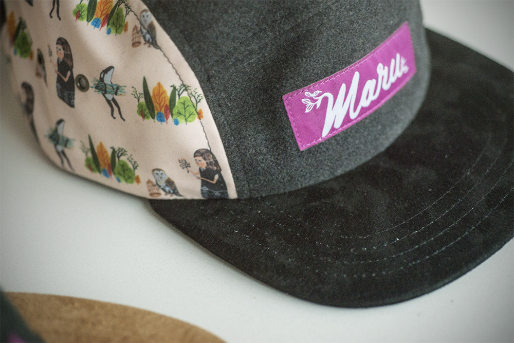 The Mosley 5-Panel, made in Canada!