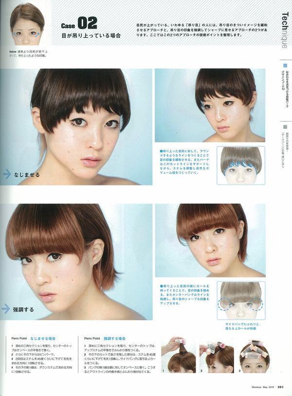 Shinbiyo 2010年5月