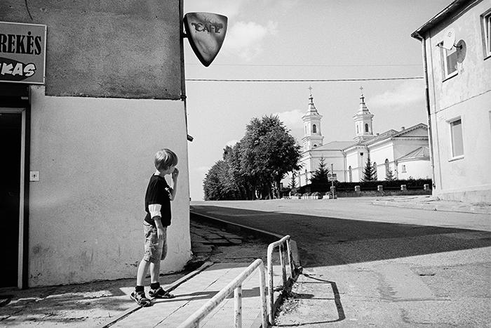 © Gintaras Cesonis