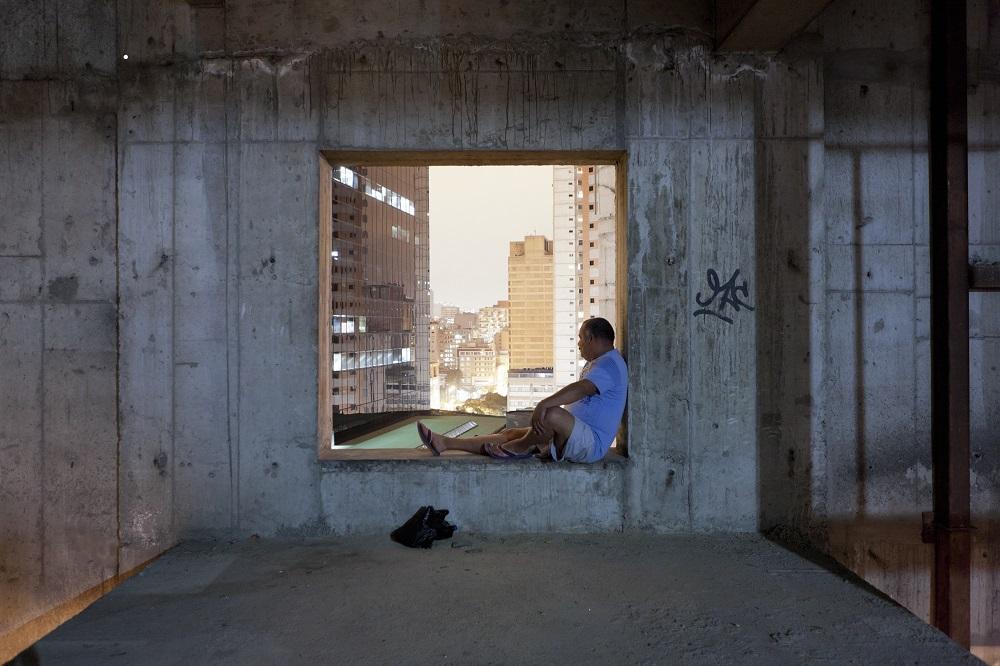 Iwan Baan, Torre David #10, 2011