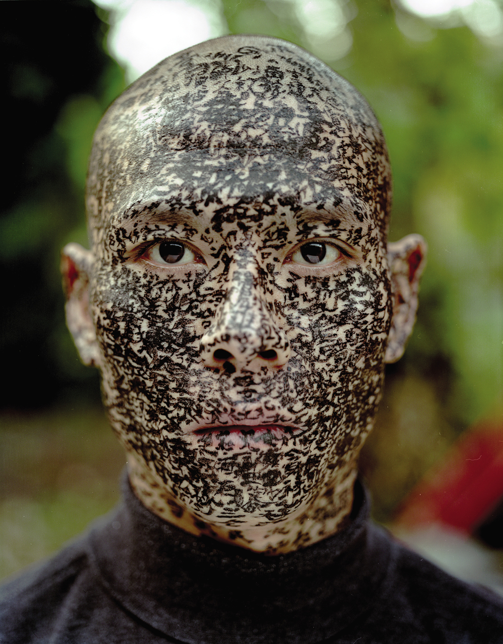 Family Tree, Zhang Huan