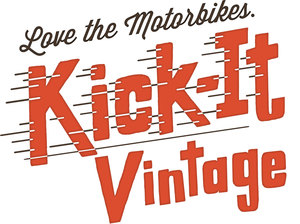 Kick-it Vintage  •  Home of Vintage Bike Night St. Louis