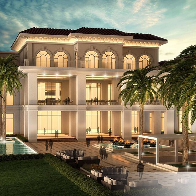 New project underdesign: Main building view. Project leader: @politigiuseppe . . . . . #serapioniprogetti #resortdesign #hotel #pool #luxury #egypt #instagood #instarender #landscape #landscapelovers #rendering #architecturelovers #resort #project #resort365 #luxurylife #luxurylifestyle #inspiration #projectdesign #archidaily #building #lighting #archilovers #travel #architecture #realestate #hoteldesign #luxuryrealestate #marsaalam #newproject