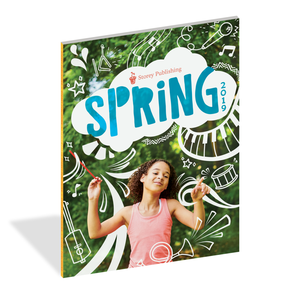 Storey Spring 2019 Catalog