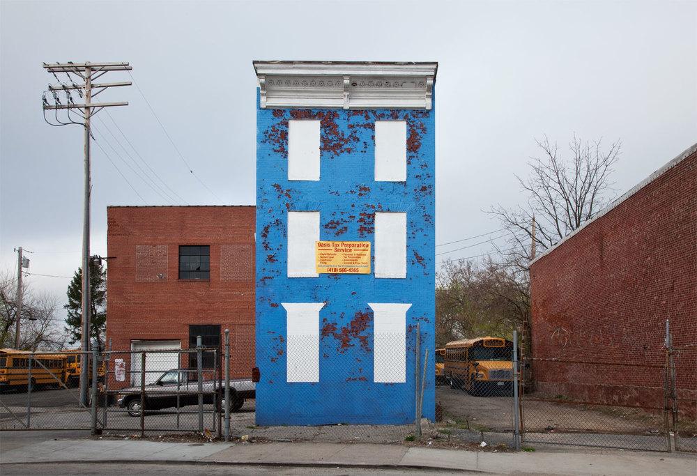 Baltimore, MD