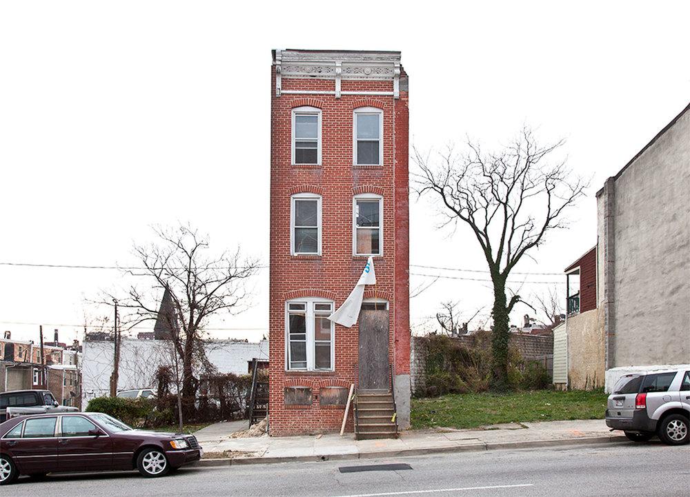 Baltimore, MD 2013
