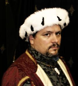 Master Godfrey von Rheinfels