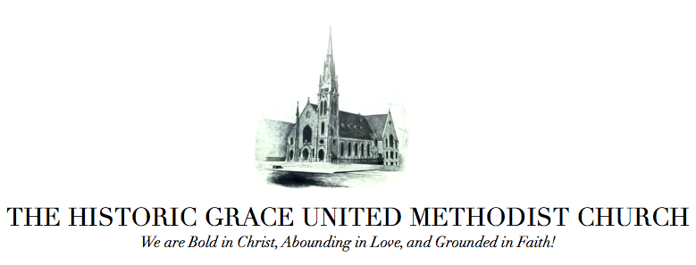 The Historic Grace United Methodist Church