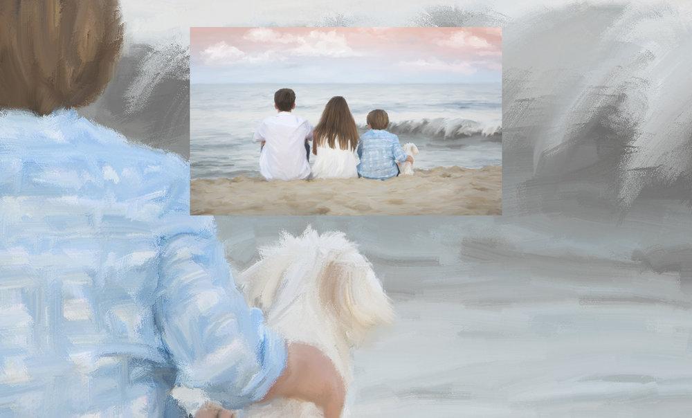 Keane Family Beach-87 close up.jpg