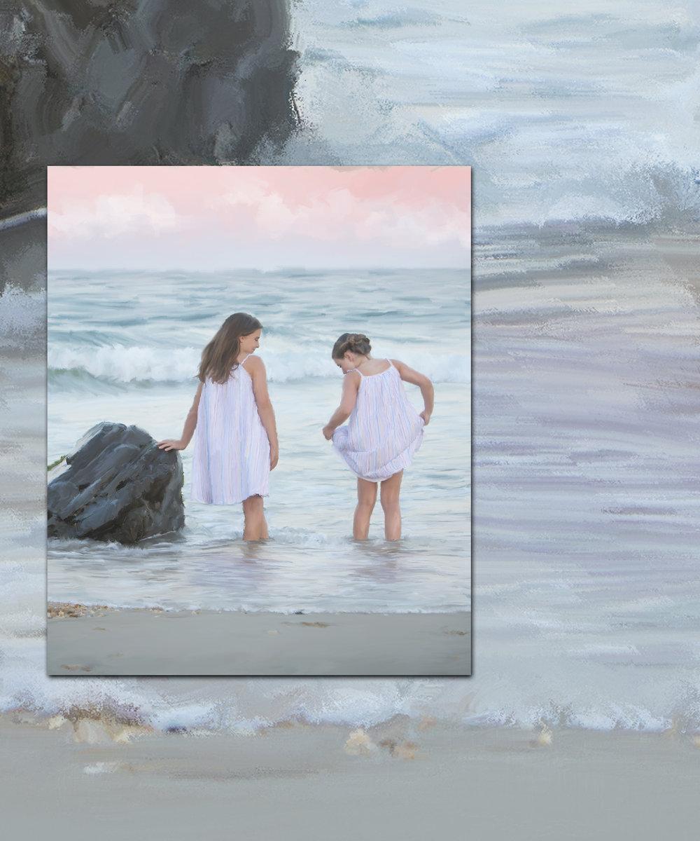 Marrin Famiky Beach-83 girls   vertical prepainting 1.jpg