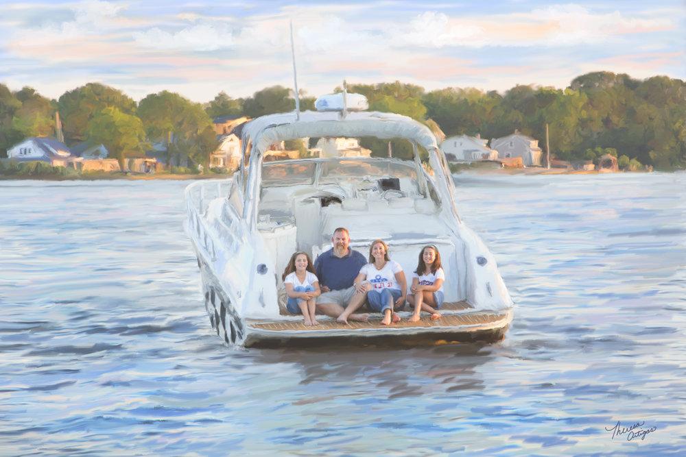 Raphael family Boat-86   painting.jpg