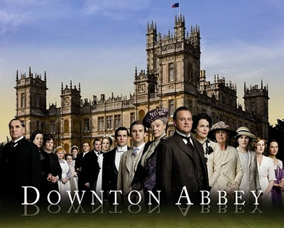 Downton Abbey. I am obsessed. Guess I found my Freaks and Geeks replacement!
