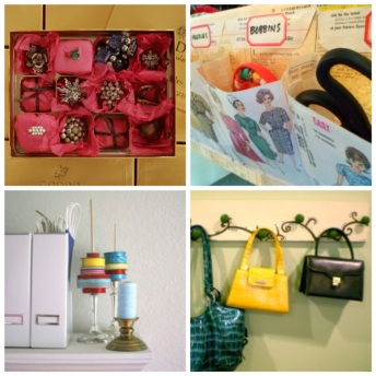 DIY Organizers | Materials for the Arts