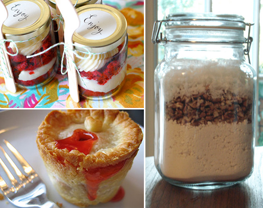 ModCloth Blog » Blog Archive » DIY Inspiration: Upcycled Glass Jars