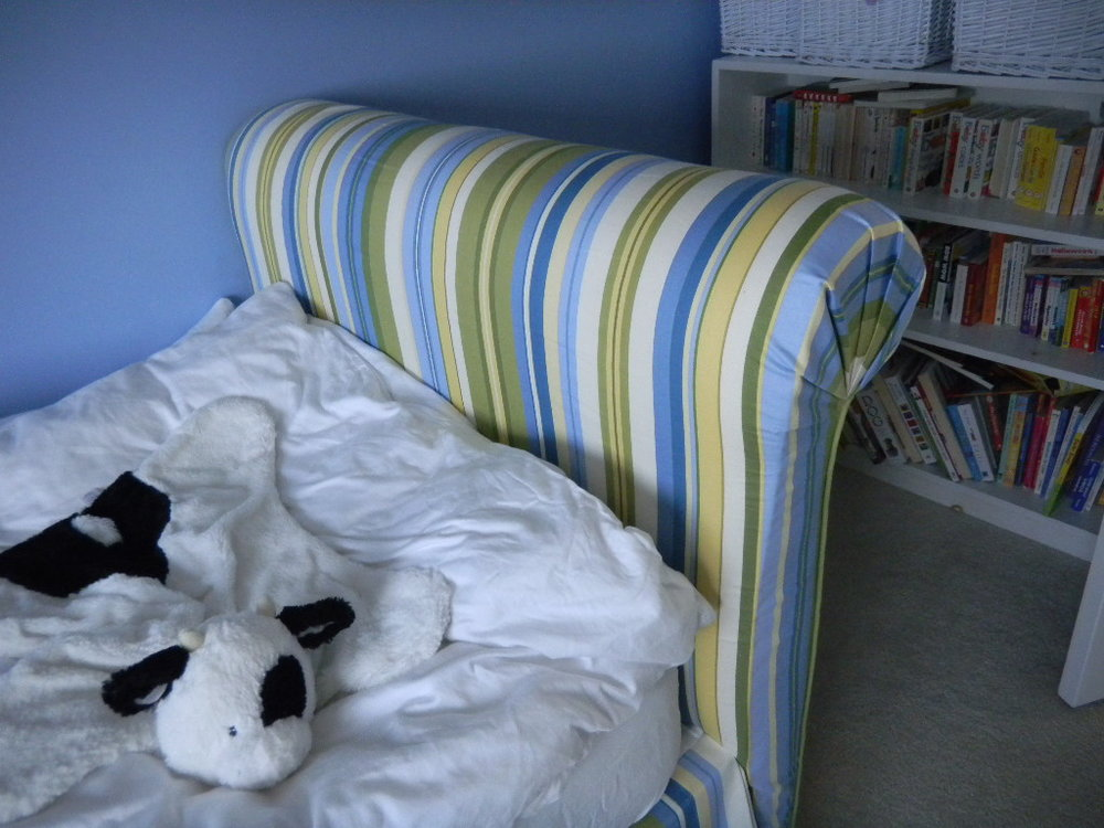 Slipcover Daybed
