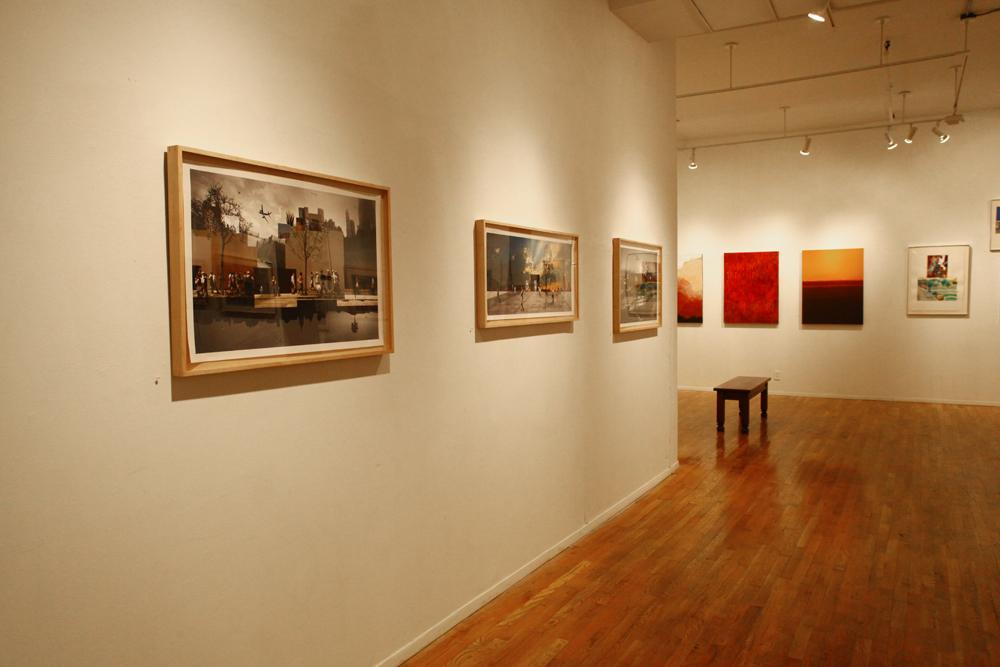 Viridian Gallery 2011