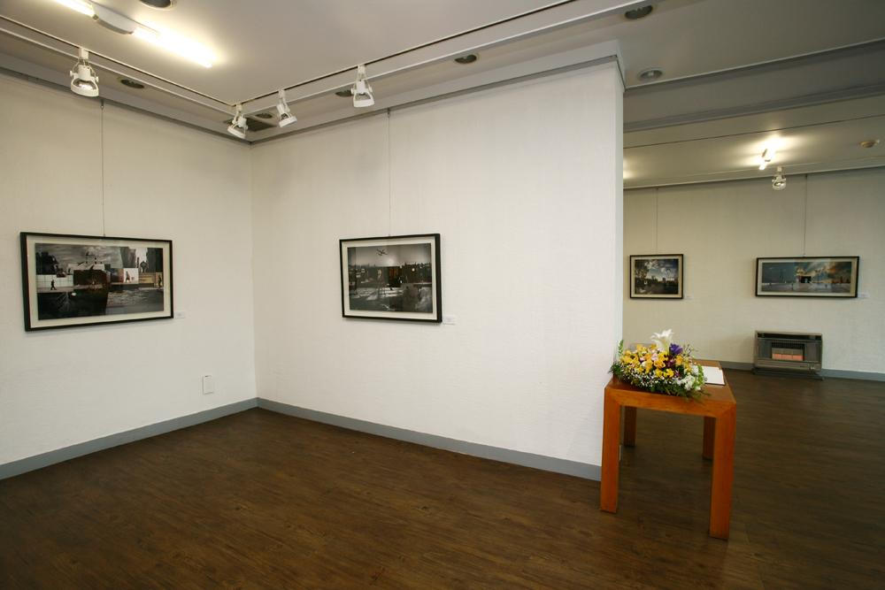 Won Gallery 2009