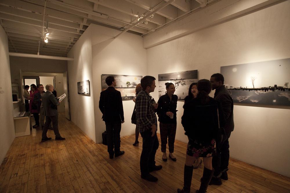 Emmanuel Fremin Gallery (New York Chelsea)2013