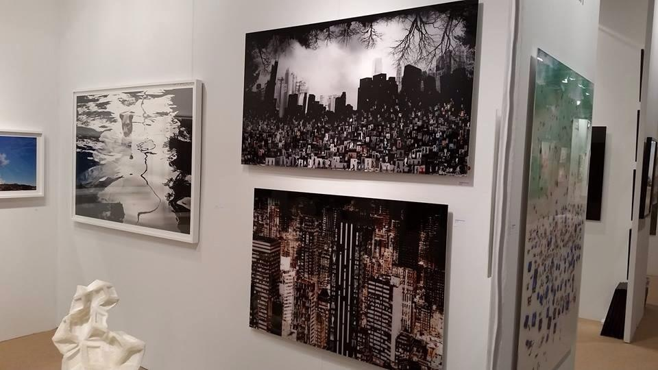 Downtown Art Fair NYC 2014(May)
