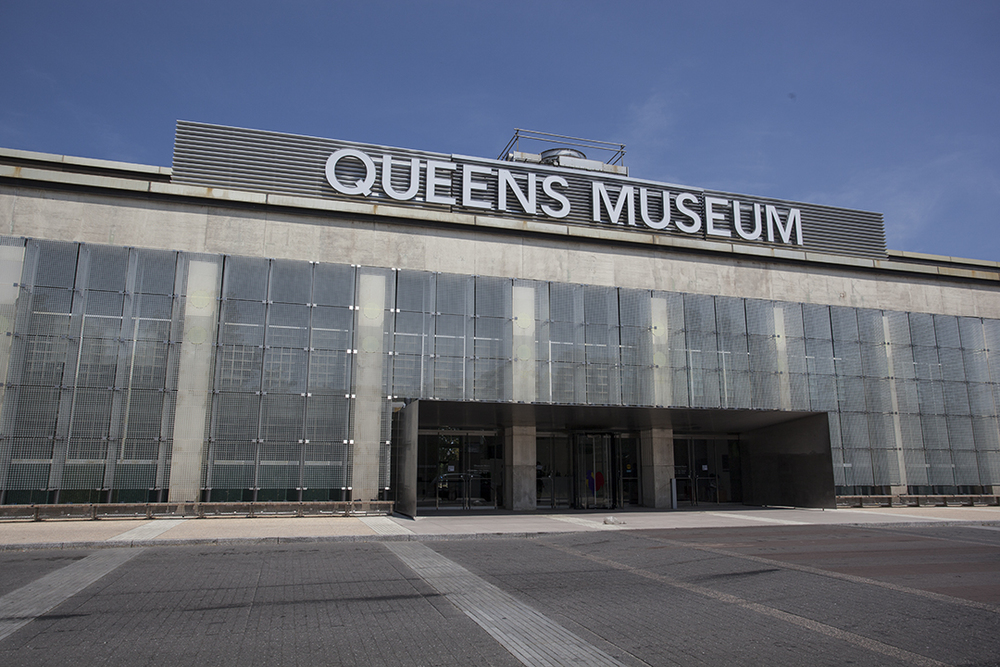 Queens Museum(the AHL Foundation)2014