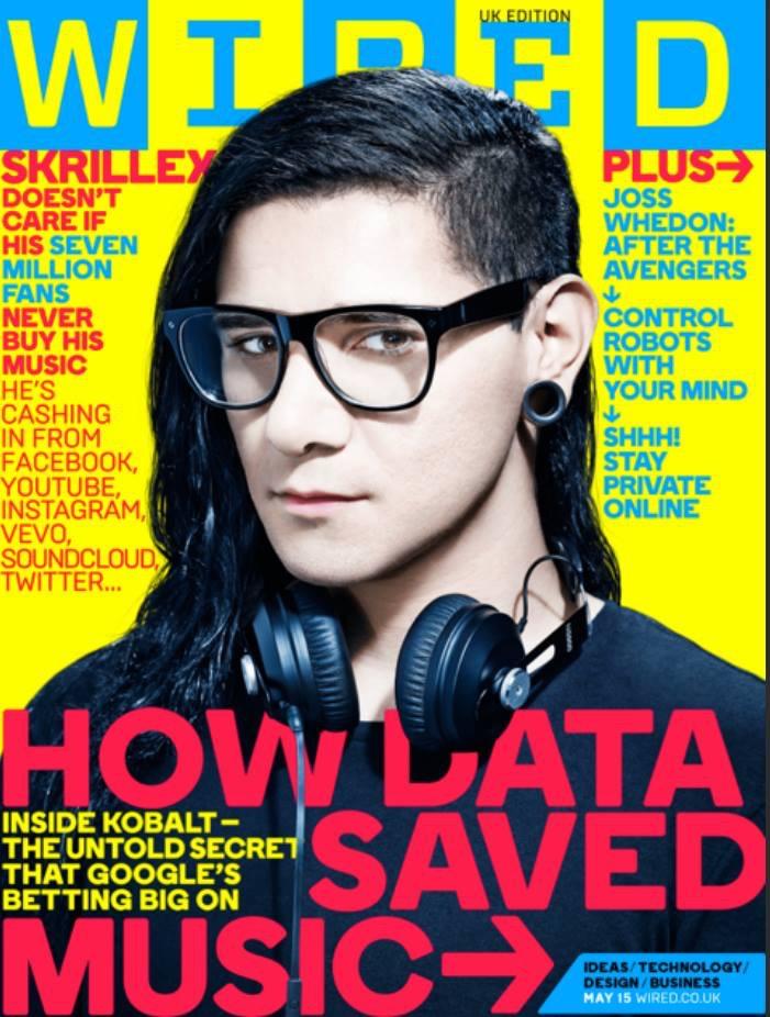 Beste Wired Magazin Cover Mai 2011 Fotos - Die Besten Elektrischen ...