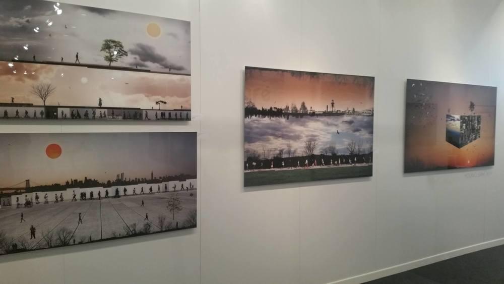 Contemporary Istanbul (Emmanuel Fremin Gallery), Turkey(Istanbul) (November)2015