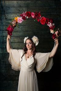 Camille ( Tanya Brno )