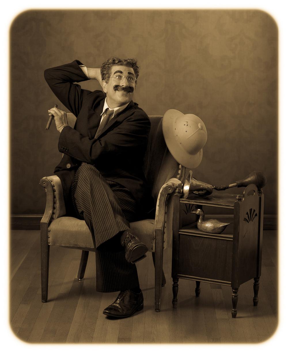 "Frank ""Groucho"" Ferrante"