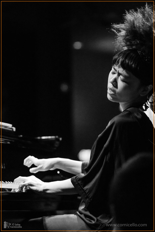 Hiromi at Jazz Alley