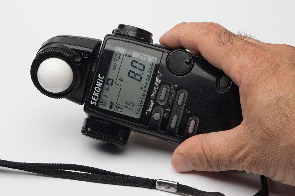 sekonic-flash-meter