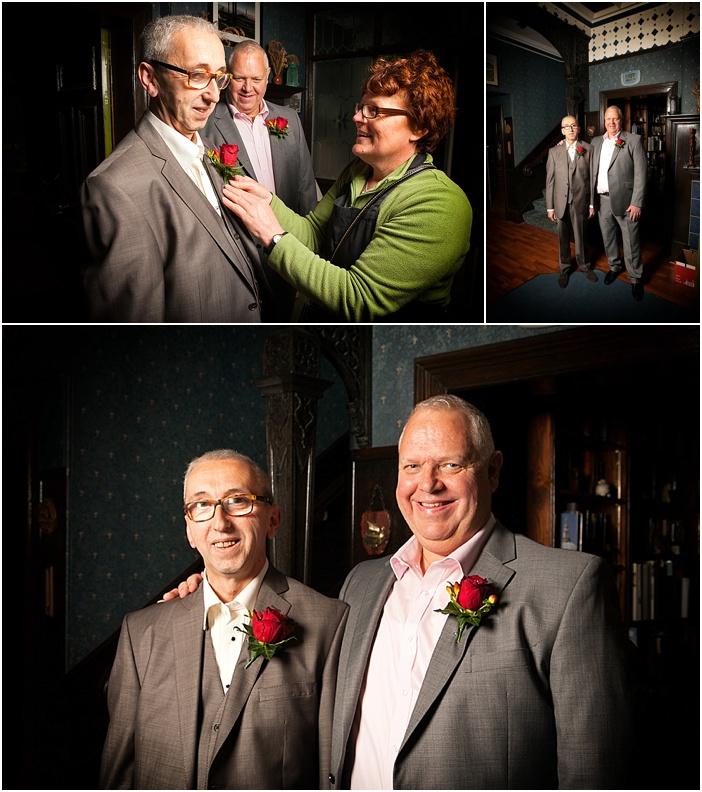 same sex wedding photographer newcastle