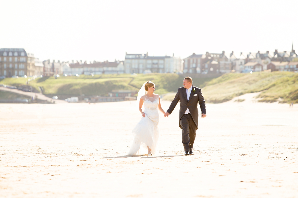 tynemouth wedding photographer