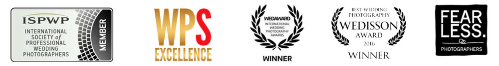 Multi International Award winning photography by Duncan McCall Photography