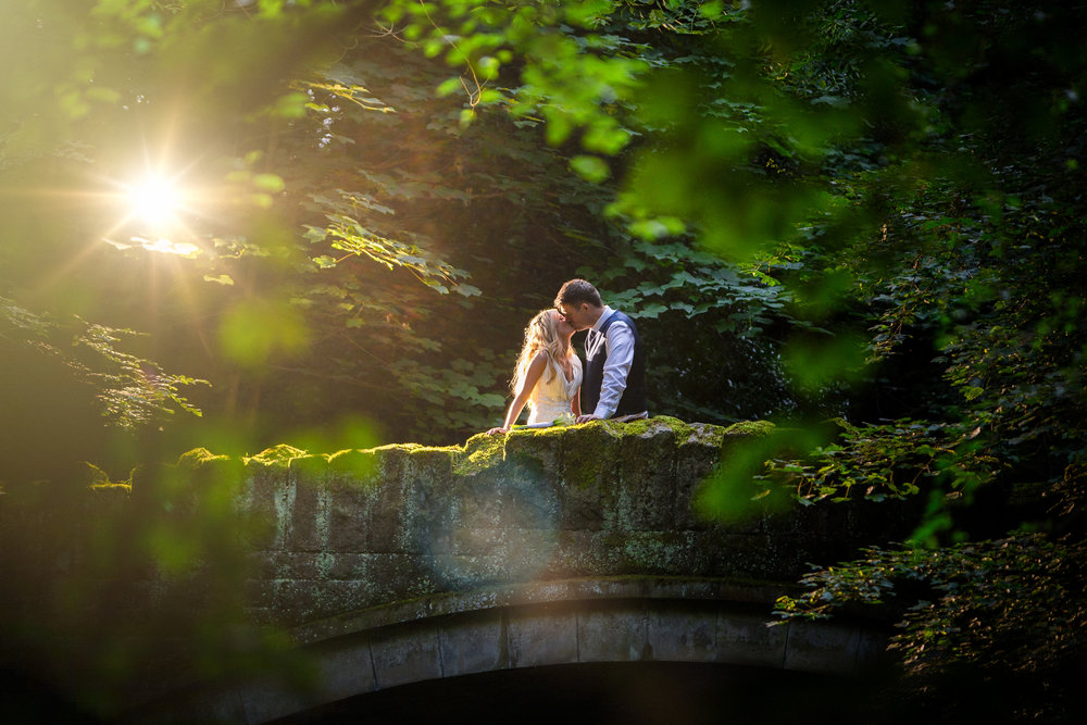 jesmond dene house wedding photographer