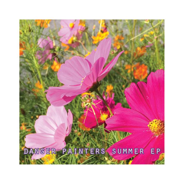 Summer EP (2014)