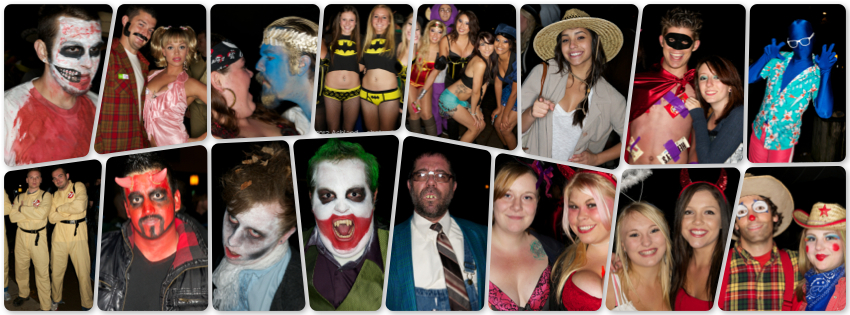 A montage of faces from last night… click the photo to visit the full Facebook gallery!