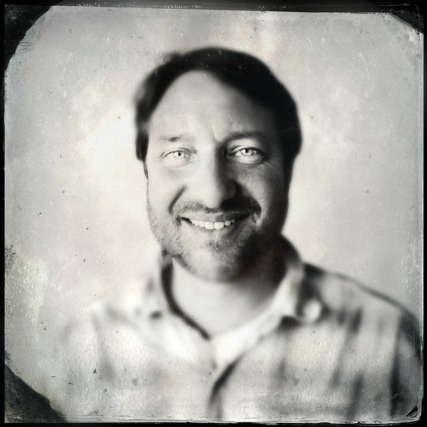 Guest Book Series: Gary Kout, Film Producer, SOFaT #guestbookseries