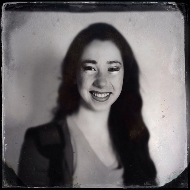Guest Book Series: Kimberly, Ballet Dancer #guestbookseries #ashlandoregon