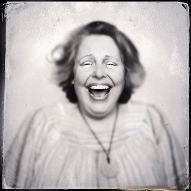 Guest Book Series: Rebecca Stockley, Improvisor #guestbookseries #ashlandoregon #Hipstamatic #Tinto1884 #DTypePlate
