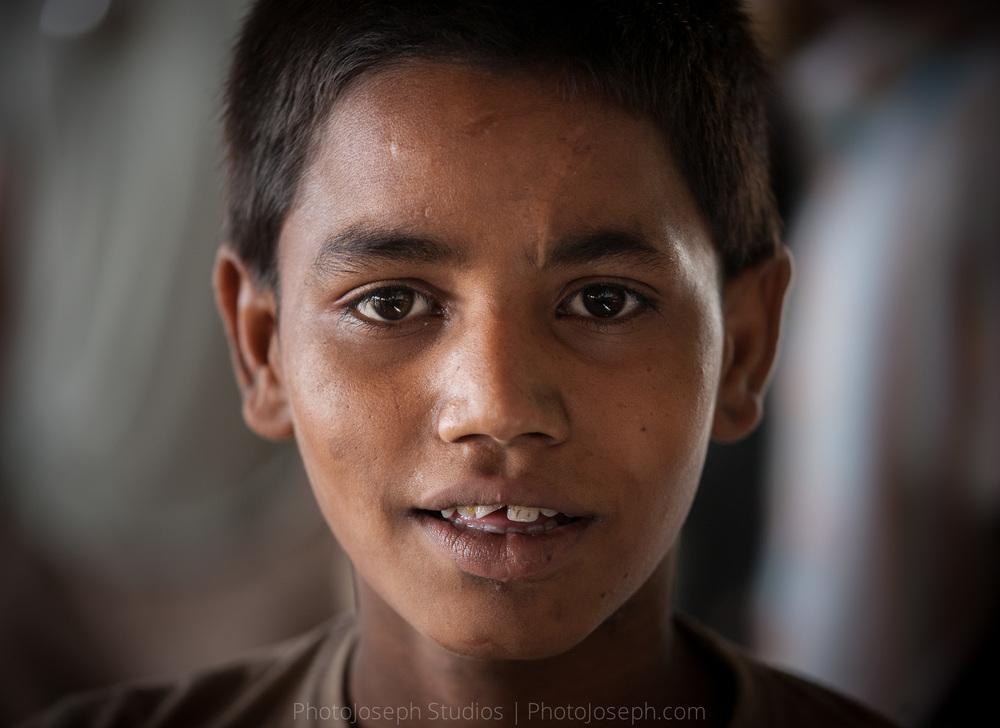 Beggar of Mumbai