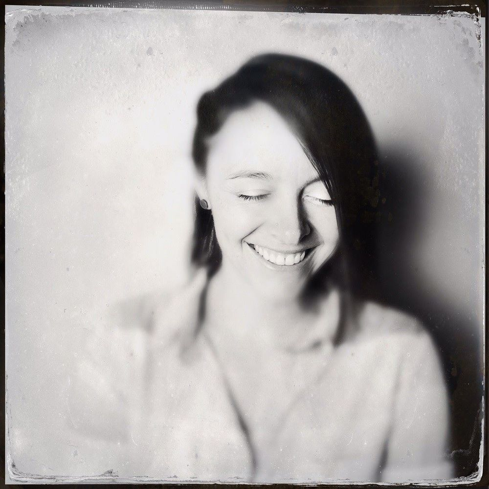 Guest Book Series: Lauren Trantham, The Women's Photographer #guestbookseries #ashlandoregon #Hipstamatic