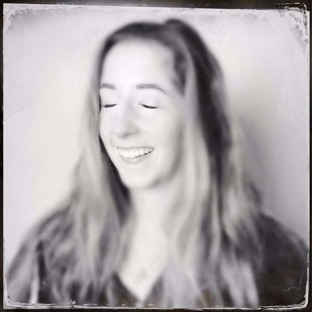 Guest Book Series: Nicole Morse, High School Senior #guestbookseries #ashlandoregon #Hipstamatic