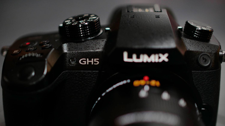 LUMIX GH5 Firmware 2 0 Update Announced! — PhotoJoseph Studios